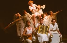 Спектакль «<b>Тимур и его команда</b>» в театре «Центр драматургии ...