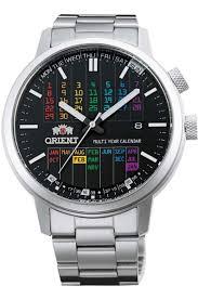 Мужские механические наручные <b>часы</b> с автоподзаводом <b>Orient</b> ...