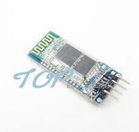Slave HC-06 <b>Wireless Bluetooth</b> Transeiver RF Module Serial+4p ...