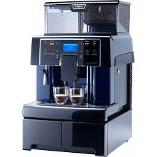 Автоматическая <b>кофемашина Saeco Aulika Evo</b> Office в ...