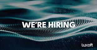 Career at Luxoft | IT Jobs