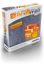 ������ ������ ������ Ashampoo FireWall