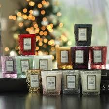 Закажите Новогодние <b>свечи</b> и диффузоры Voluspa - Candlesbox