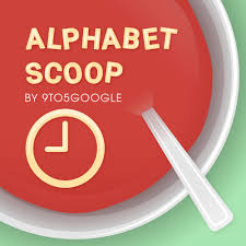 Alphabet Scoop | 9to5Google