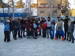 Cold <b>Winter</b>, <b>Hot</b> Event: Happy <b>New</b> Year in Moskva and Tyumen ...