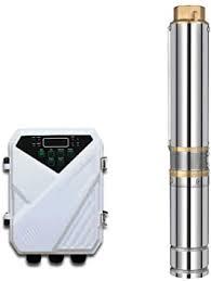 WBS Pump <b>DC</b> Submersible <b>Solar Water Pump</b> 400FT Lift Farm ...
