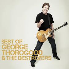 <b>George Thorogood</b> & The Destroyers: <b>Best</b> Of - Music on Google Play