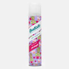 <b>Batiste</b> Dry Shampoo - <b>Pink Pineapple</b> 200 ml