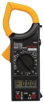 Купить <b>Токовые клещи</b> M266F <b>MASTECH</b> (охват 50 мм) по низкой ...