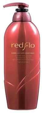 <b>FLOR de MAN кондиционер</b> REDFLO CAMELLIA — купить по ...