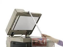 <b>Рукоятка для доступа к</b> автоподатчику ADF Access Handle-A1 ...