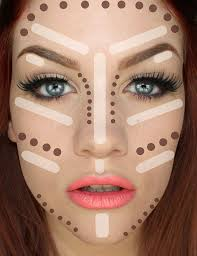 let 39 s now start with the concealer take your concealer and apply it to the spots blemishes or dark circles to hide them and blend slightly