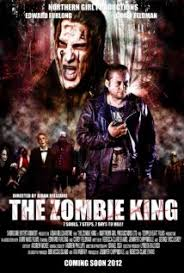 The Zombie King – Legendado