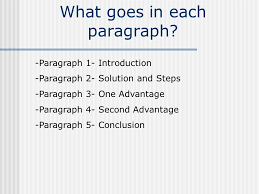 problem solution essay prompts structuring a problem  solution paper the following presentation   paragraph