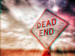 the story of a man d job i am what i and the people i meet dead end