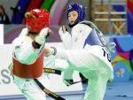 Zeliha Ağrıs dünya şampiyonu