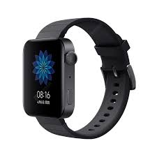 <b>Xiaomi Wear</b> 3100 Black <b>Smart Watches</b> Sale, Price & Reviews ...