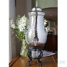 Image result for 50 cup hammered coffee urn