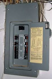 cost to replace a circuit breaker box angie's list Utility Breaker Box Wiring breaker box with a federal pacific circuit breaker panel with stab lok breakers 100 Amp Breaker Box Wiring