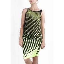 <b>Платье</b> SM3W лайм