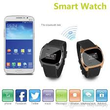 <b>New</b> Fashion Design <b>M18</b> 0.96 Inch Bluetooth <b>Smart Watch</b> Phone ...