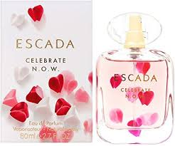 <b>Escada Celebrate N.O.W</b> 80 ml EDP: Amazon.co.uk: Beauty