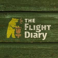 The Flight Diary