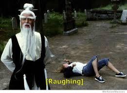 Raughing | WeKnowMemes via Relatably.com
