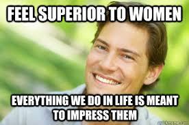 Men Logic memes | quickmeme via Relatably.com