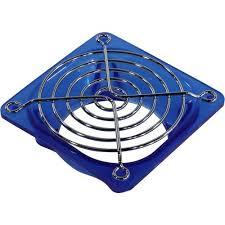 <b>Адаптер для вентилятора Akasa</b> 6 to 8cm fan adapter Inc. Fan grill ...