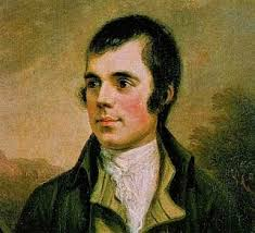 Image result for robert burns to a mouse