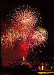 Fourth of July 2017 fireworks displays in Chicago area — see the full ...