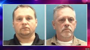 Two Indiana <b>police</b> officers accused of '<b>ghost</b> employment,' official ...
