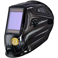 <b>Сварочная маска Fubag ULTIMA</b> 5-13 Panoramic Black купить в ...