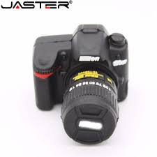 Online Shop JASTER New Camera <b>usb flash drive pen drive</b> 4GB ...