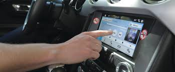 <b>New</b> Vehicle Infotainment Systems Create Increased Distractions ...
