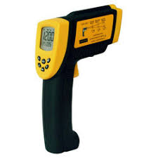 <b>Infrared</b> Thermometer - <b>IR</b> Thermometer Latest Price, Manufacturers ...
