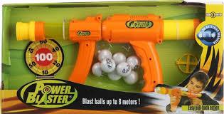 Купить <b>Toy Target Игрушечное оружие</b> Power Blaster 22013 в ...