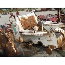 salvaged bobcat skid steer loader for used parts eq  used bobcat 632 skid steer loader parts