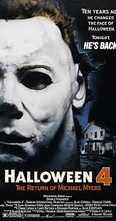 <b>Halloween</b> 4: The Return of <b>Michael Myers</b> (1988) - IMDb