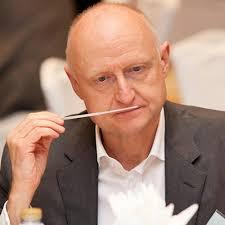 Master Perfumer Dominique Ropion