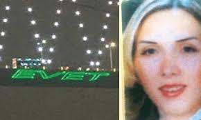 Boğaziçi Köprüsü üzerinde önceki gece saat 21.00 sıralarında meydana gelen olayda, Avrupa yakasından Anadolu yakasına aracıyla geçen transeksüel Ece Yılmaz ... - 1946