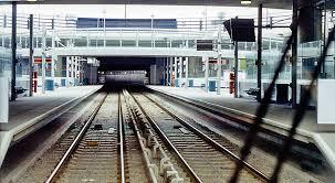 Cyprus DLR station