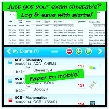exam school success new year resolutions mock exams can be just got your exam timetable worried you might loose it transfer it into exam