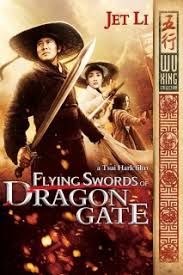 Dragon Gate, la legende des sabres volants film complet