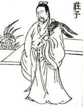 Image result for zhuangzi images free