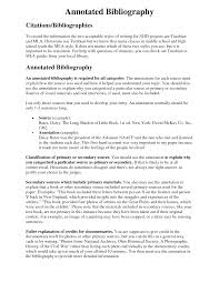 turabian annotated bibliography example of an annotated bibliography turabian style fahrizal motivator