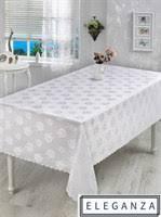 Скатерти - ELEGANZA. Защитные покрытия для стола и пола