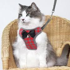 <b>Cute Small Dog Cat</b> Harness Leash Set Soft Mesh , STC CANADA