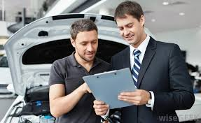 what does a car sales executive do     pictures a car  s executive   lead a team of  speople at a dealership